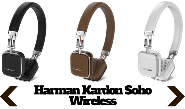 Harman Kardan Soho Wireless