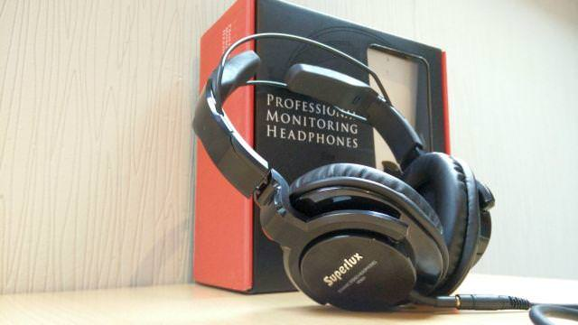Superlux HD661 Review