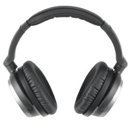 Audio-Technica ATH-ANC7B Budget Active Noise Cancelling Headphones