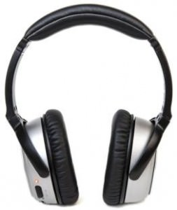 Solitude XCS2 Budget Active Noise Cancelling Headphones