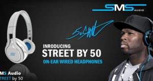 SMS Audio Street 50 Cent Wired On Ear Headphones Review