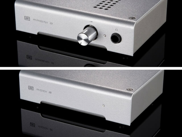 Best Value DAC/Amps #2 Schiit Stack