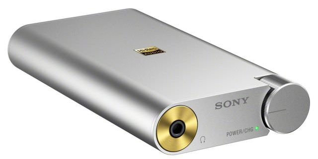 Best Value DAC/Amps #5 Sony PHA-1A