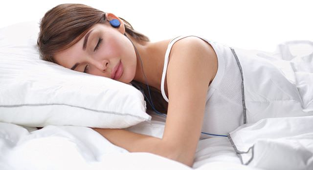 most comfortable headphones sleeping