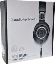 Package of the AT M50x