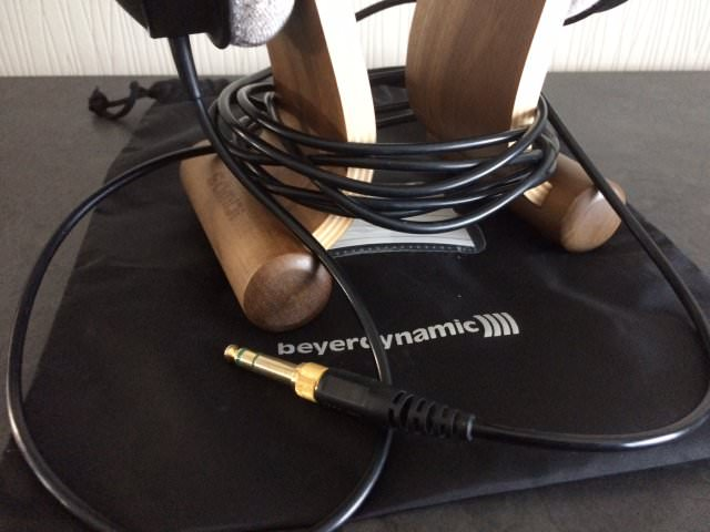 Beyer DT 770 Pro 80 Ohm 3m straight cable