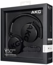 akg y50 black review