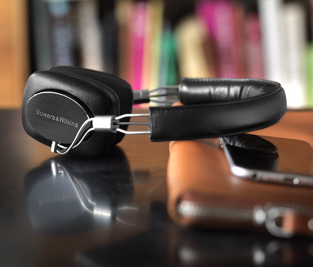 Bowers & Wilkins P5 Wireless Black Review