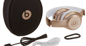 Gold Color Beats Solo 3 Review