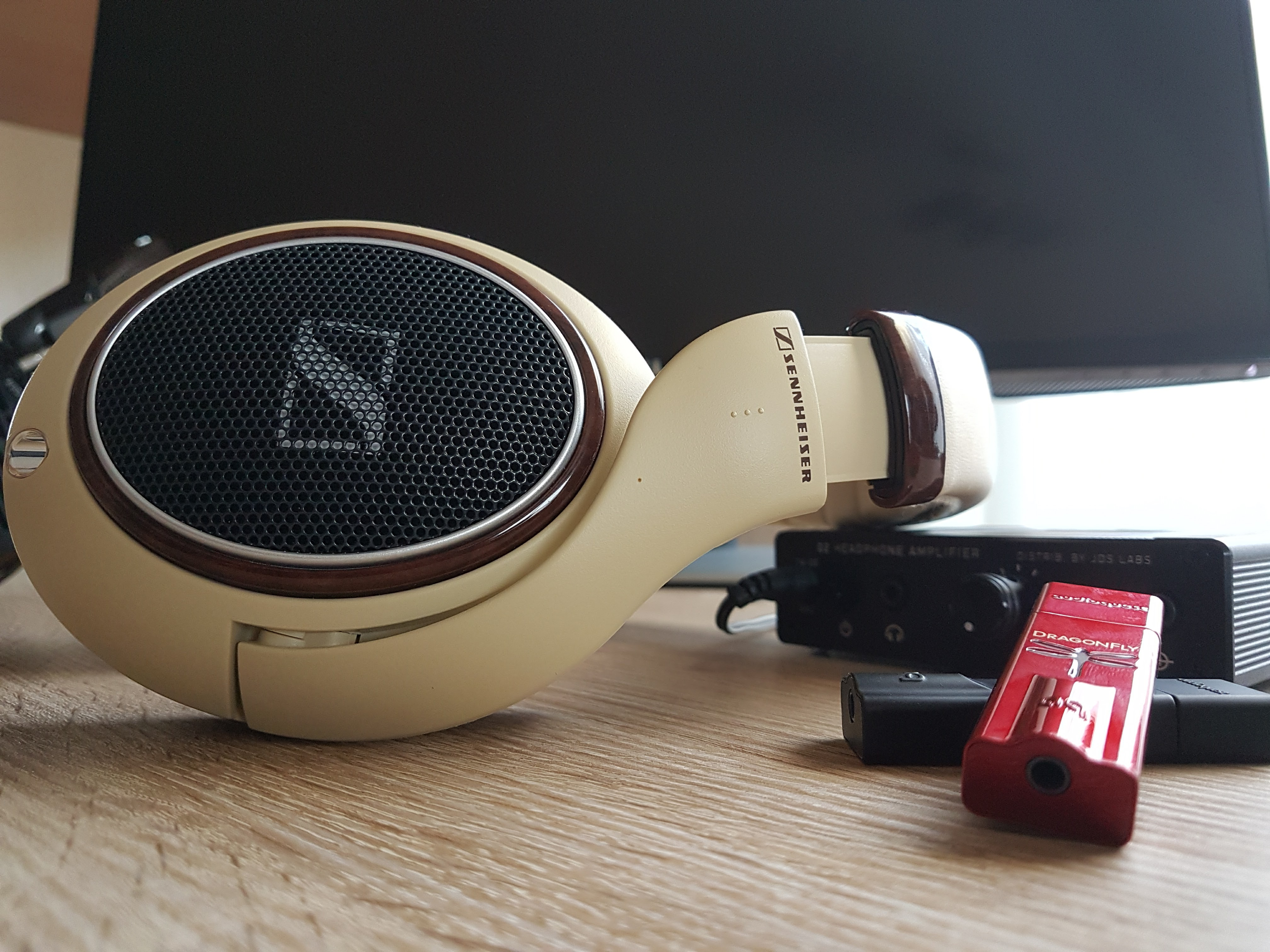 Sonarworks Sennheiser HD 598 True-Fi Profile