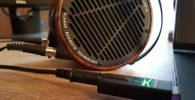 Audioquest Dragonfly Black Dac Review