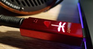Audioquest DragonFly Red Portable DAC