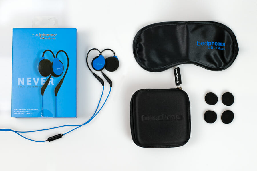 ce072466a7a Most Fortable Headphones And Earbuds For Sleeping 8 Contenders