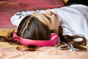 Best Music To Fall Asleep To – Even Hardrock!